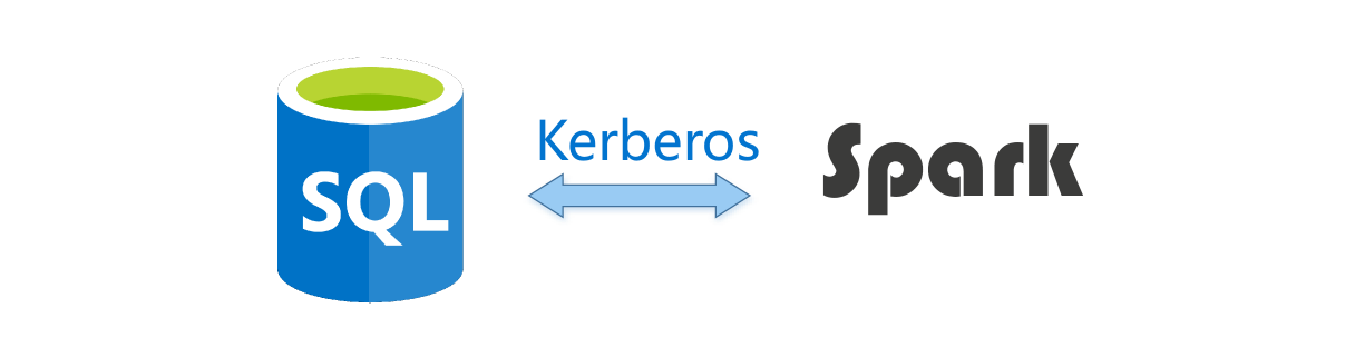 Spark Read from SQL Server Source using Windows/Kerberos Authentication